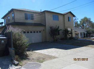 7726 Hillrose St , Tujunga CA