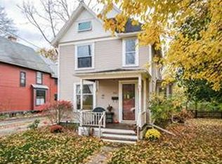 835 W Washington St , Ann Arbor MI