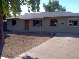 1343 E Vine Ave , Mesa AZ