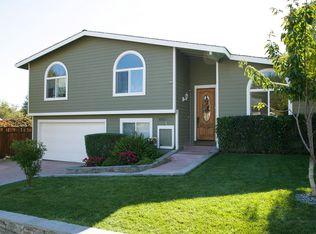35 Terrace Ct , Belvedere Tiburon CA