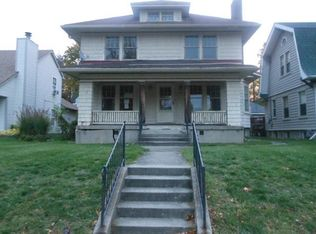 409 Stanley St , Middletown OH