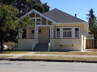850 E Empire St , San Jose CA