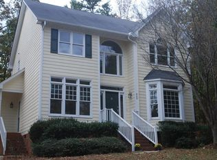 423 Westminster Dr , Clayton NC