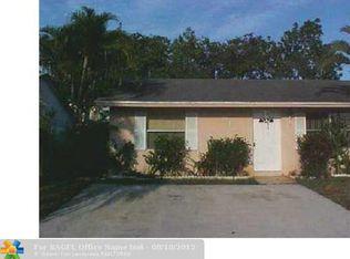 1859 Keenland Cir , West Palm Beach FL