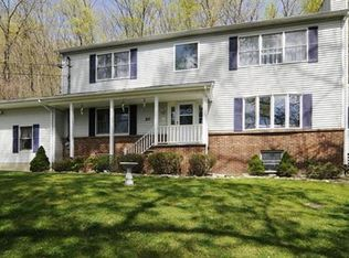 20 Quenby Mountain Rd , Great Meadows NJ