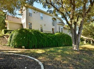 349 The Hills Dr # 1, The Hills TX
