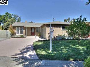 4841 Stevenson Blvd , Fremont CA