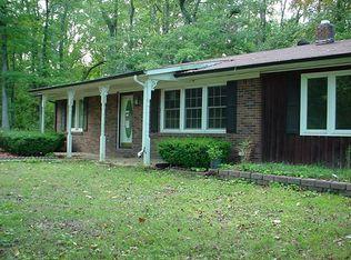 350 Prairie Branch Rd , Camden TN