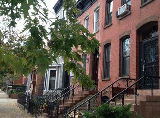 126 1/2 Washington Ave , Brooklyn NY