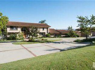 12285 Presilla Rd , Santa Rosa Valley CA