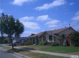 7626 El Capitan Way , Buena Park CA
