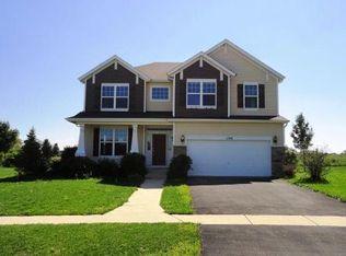 1198 Oak Shore Ln , Antioch IL