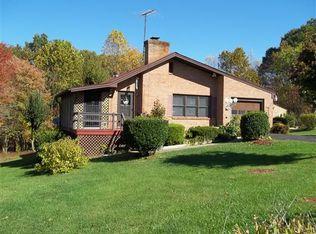 359 Blue Ridge Ln , Evington VA