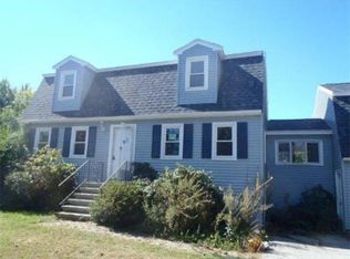 7 Weymouth Ave , Methuen MA