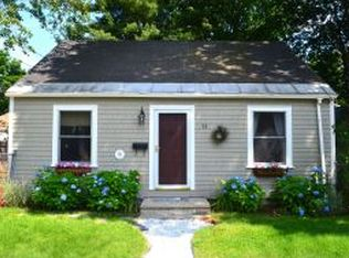 58 Woodlawn Ave , Kittery ME
