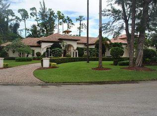 8649 NW 58th Ct , Parkland FL