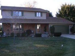1274 Home Ave , Menasha WI