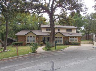4210 Hampstead Ct , Arlington TX