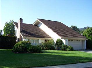 1012 Lehigh Valley Cir , Danville CA