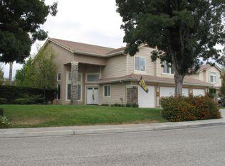 23411 Winslow Pl , Valencia CA