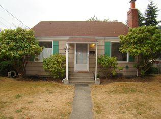 3011 31st Ave W , Seattle WA