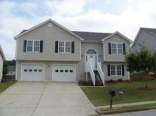184 Ashland Park Ct , Lawrenceville GA