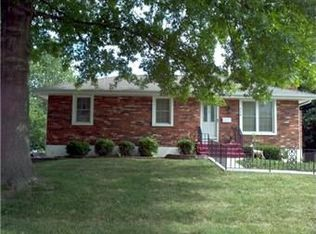 528 NE 98th Pl , Kansas City MO