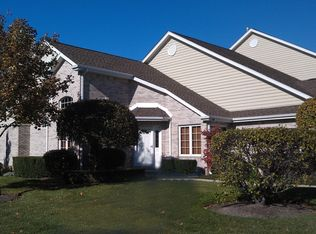 16754 Winterberry Ln , Orland Park IL