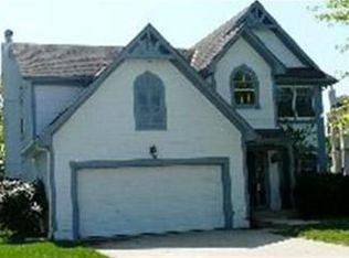 4927 Brockway St , Shawnee KS