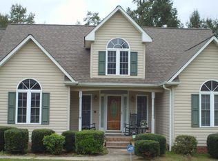 107 Brook Laurel Ln , Taylors SC
