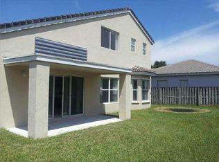 18776 NW 23rd St , Pembroke Pines FL