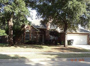 4904 Promise Land Dr , Frisco TX