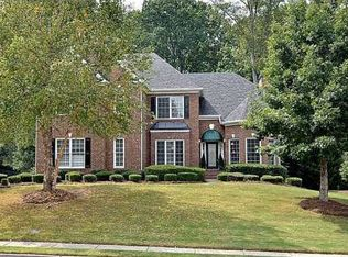 6422 Mountain Ridge Cir , Sugar Hill GA