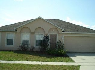 2614 Judge Loop , Kissimmee FL