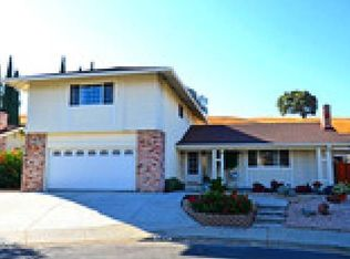 5454 Preston Ct , Concord CA