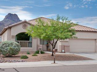 8175 N Sombrero Point Dr , Tucson AZ