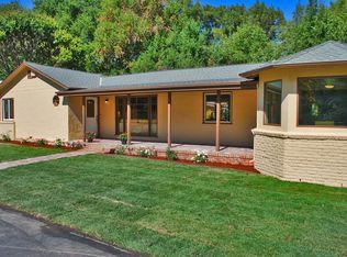 11078 Dublin Canyon Rd , Pleasanton CA
