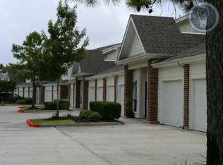 Texas · 77090; Lakeview Apartments