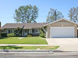 2887 Velasco Ln , Costa Mesa CA
