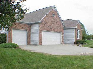 936 Waveland Ln , Greenwood IN