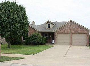 2065 Candlewood Cir , Lewisville TX