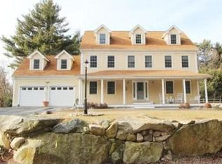 401 Prentice St , Holliston MA