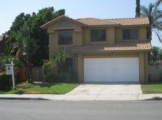 6642 Sonoma Ave , Fontana CA