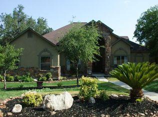6810 Willow Oak St , San Antonio TX