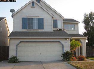 4776 Canopy Ln , Oakley CA