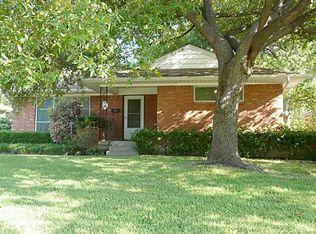 10631 Lorwood Dr , Dallas TX