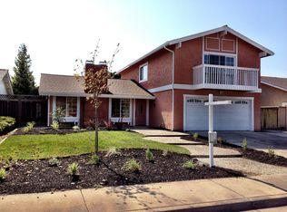 32202 Hall Ranch Pkwy , Union City CA