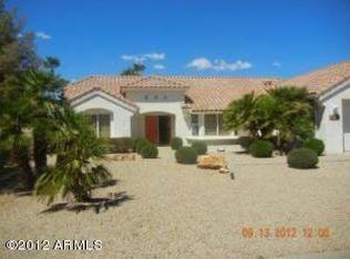 14120 W Pavillion Dr , Sun City West AZ