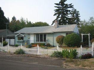 13895 SW Todd St , Beaverton OR