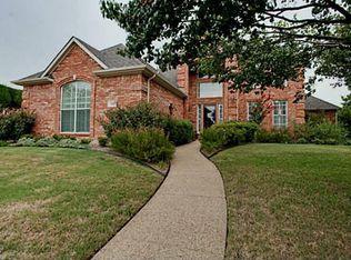2721 Oak Springs Dr , Garland TX